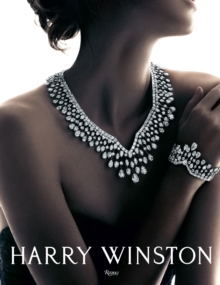 Harry Winston, Hardback Book