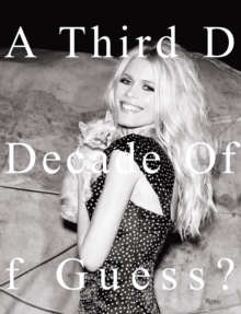 A Third Decade of Guess? : Images, Hardback Book
