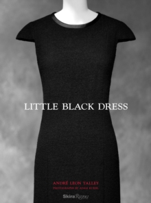 Little Black Dress, Hardback Book