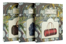 Louis Vuitton : City Bags, Hardback Book