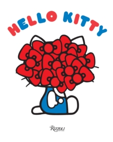 Hello Kitty, Hardback Book