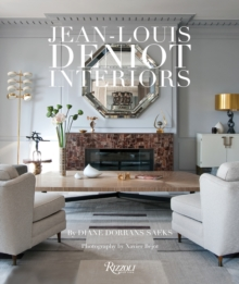 Jean-Louis Deniot : Interiors, Hardback Book