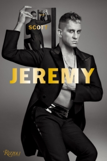 Jeremy Scott, Hardback Book