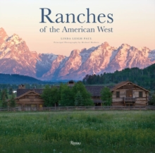Ranches of the American West, Hardback Book
