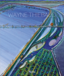 Wayne Thiebaud, Hardback Book