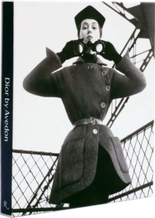 Dior by Avedon, Hardback Book