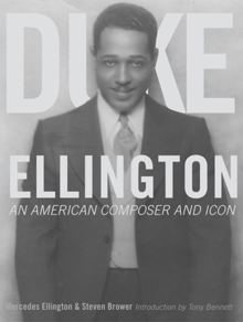 Duke Ellington : An American Composer and Icon, Hardback Book