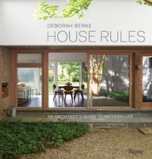 House Rules : An Architect's Guide to Modern Life, Hardback Book
