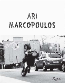 Ari Marcopolous: Not Yet, Hardback Book