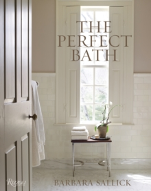 The Perfect Bath, Hardback Book