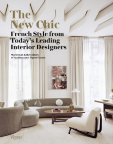 New Chic, The, Hardback Book