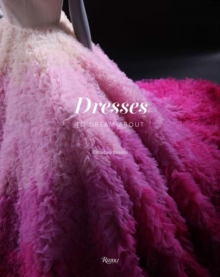 Dresses to Dream About, Hardback Book