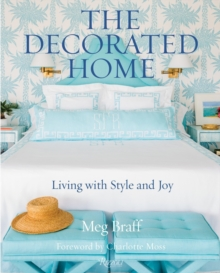 Decorated Home, The, Hardback Book