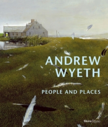 Andrew Wyeth, Hardback Book