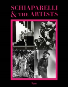Schiaparelli and the Artists, Hardback Book