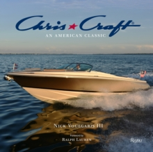 Chris-Craft Boats : An American Classic, Hardback Book