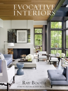 Ray Booth : Evocative Interiors, Hardback Book