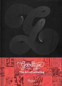 The Art of Lettering : Perfectly Imperfect Hand-Crafted Type Design, Hardback Book