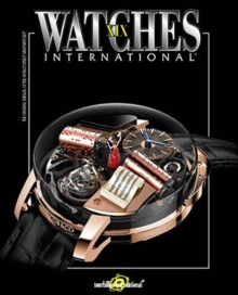 Watches International Volume XIX, Paperback / softback Book