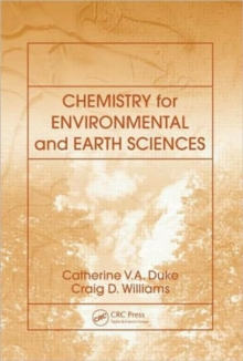 Chemistry for Environmental and Earth Sciences, Paperback Book