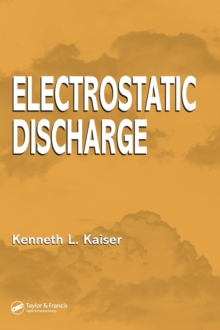 Electrostatic Discharge, Hardback Book