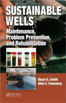Sustainable Wells : Maintenance, Problem Prevention, and Rehabilitation, Hardback Book