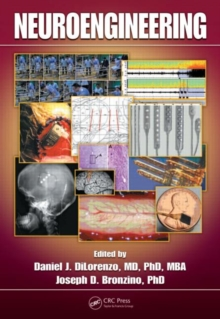 Neuroengineering, Hardback Book