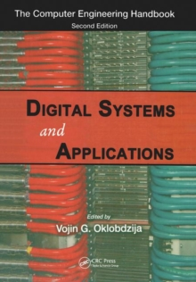 Digital Systems and Applications, Hardback Book