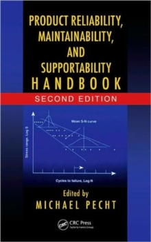 Product Reliability, Maintainability, and Supportability Handbook, Second Edition, Hardback Book