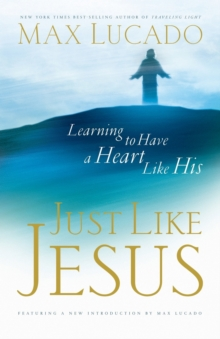 Just Like Jesus, Paperback Book