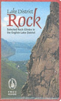 Lake District Climbs, Spiral bound Book