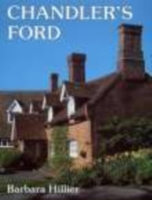 Chandler's Ford: A Pictorial History, Paperback / softback Book
