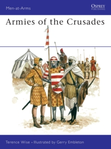 Armies of the Crusades, Paperback Book
