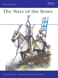 The Wars of the Roses, Hardback Book