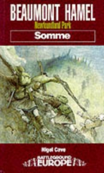 Beaumont Hammel: Somme - Battleground Europe Series, Paperback / softback Book