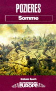 Pozieres : Somme, Paperback Book
