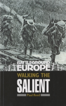 Walking the Salient : Ypres, Paperback / softback Book