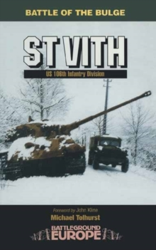 Saint Vith : US 106 Infantry Division, Paperback Book