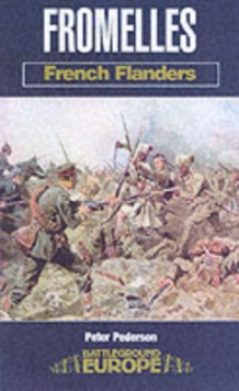 Fromelles, Paperback / softback Book