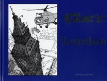 Giles' London : A Selection of Giles' Best Cartoons with a View on London, Paperback Book