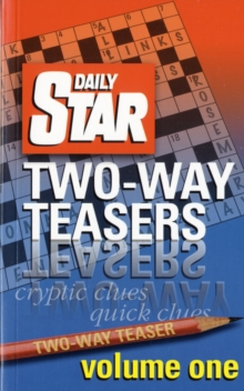 """Daily Star"" Two-way Teaser, Paperback / softback Book"