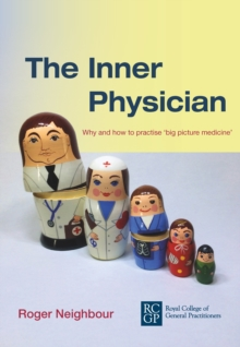 The Inner Physician, Paperback Book
