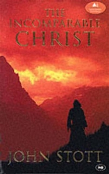 The Incomparable Christ, Paperback Book