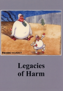 Legacies of Harm, Paperback Book