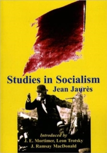 Studies in Socialism, Paperback / softback Book