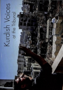 Kurdish Voices at the Tribunal - Spokesman 139, Paperback / softback Book