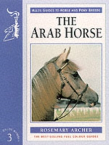 The Arab Horse, Paperback Book