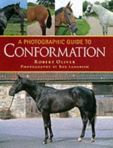 Photographic Guide to Conformation, Hardback Book