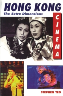 Hong Kong Cinema: The Extra Dimensions, Paperback Book