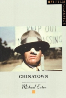 Chinatown, Paperback Book